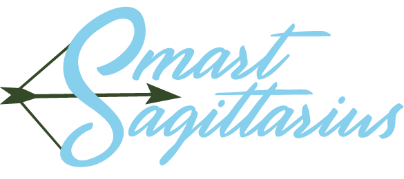 Smart Sagittarius.